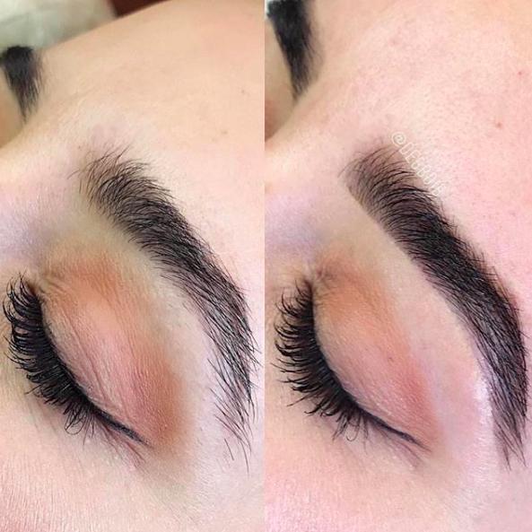 Eyebrow Threading, Eyebrow Feathering & HD Eyebrows - Maryam